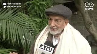 Bhim Singh: Public Safety Act Gone After Article 3