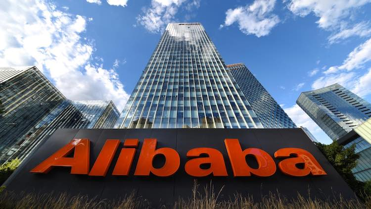Alibaba Shares Surge In Strong Hong Kong Debut