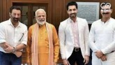 Congress Blames Amit Shah, Seeks Resignation Over