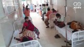 Andhra Mysterious Illness: 1 Dead, Over 550 Taken