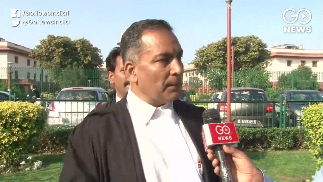 SC Rejects Nirbhaya Convict Mukesh Singh's Plea