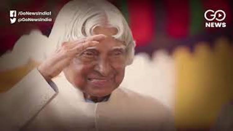 Remembering India's Missile Man