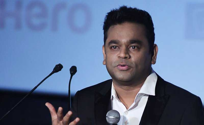 Madras HC Issues Notice To AR Rahman Over Tax Evasion Case Filed By IT Department