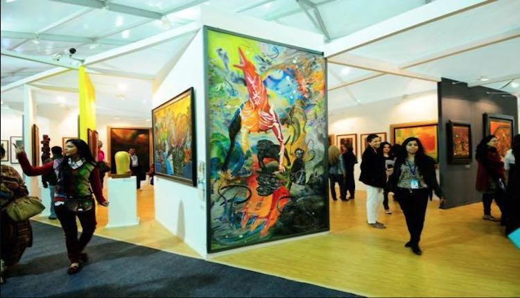 India Art Fair 2020 starts from today