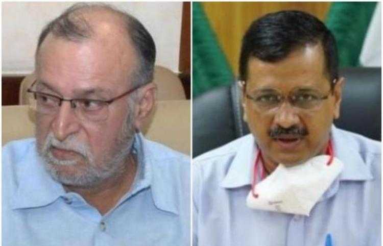 Delhi Riots: Lt Gov Overturns AAP Govt's Decision