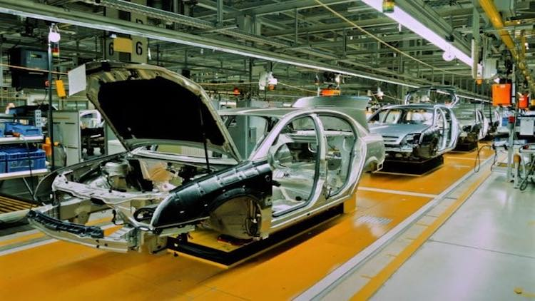 Auto Sector In Need of Immediate Stimulus, Says SI