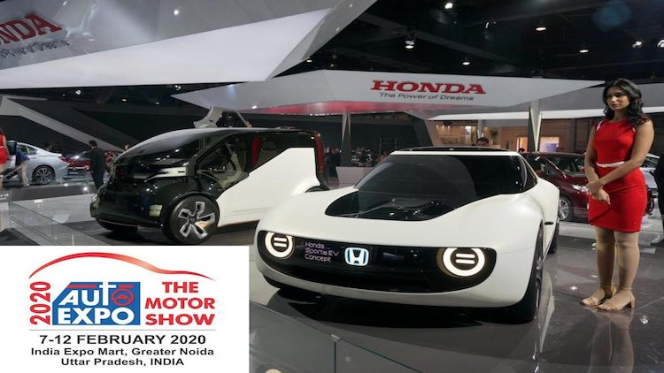 Auto Expo 2020: Car Companies To Launch 80 New Car