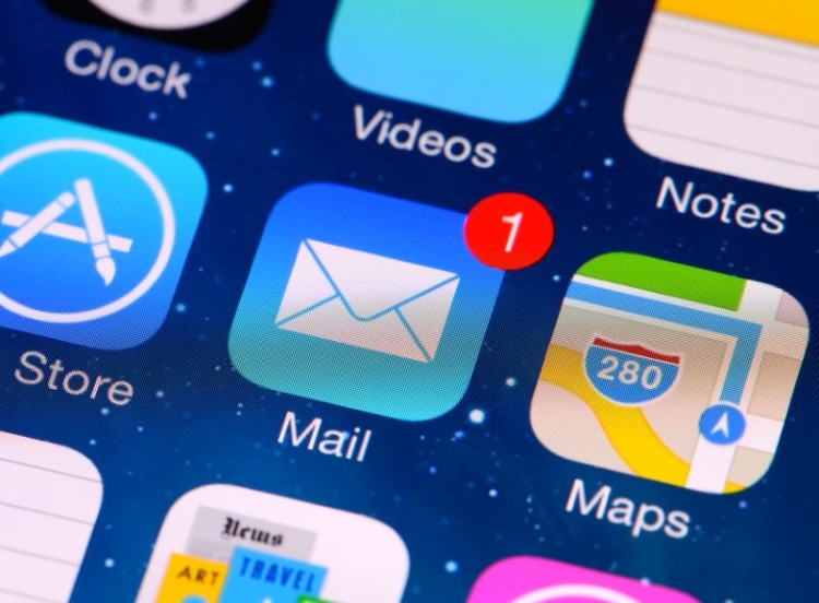 iPhone And iPad Users' Privacy In Peril Claims Sec