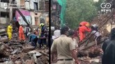 At Least 8 Dead As 2 Residential Buildings Collaps