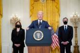 Biden On American Evacuation Kabul