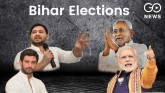 Battle For Bihar: Exit Polls Predict RJD-Led Grand