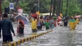 Bihar Floods Kill 11 Across 10 Districts, Five Lak
