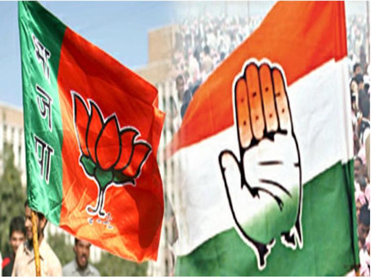 Jharkhand Assembly: BJP and Congress released firs