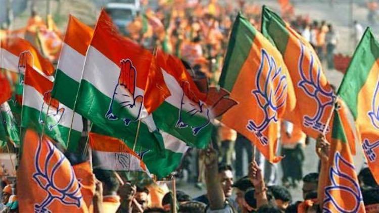 Maharashtra & Haryana: State Of The States