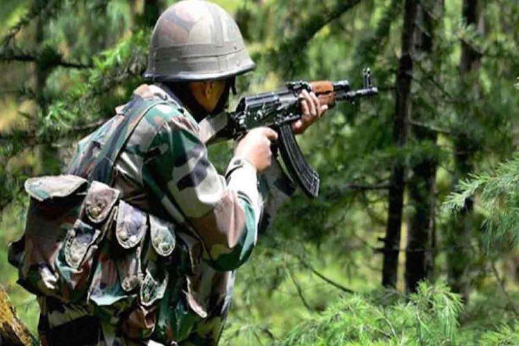 J&K: Army Personnel Killed In Cross-LoC Firing In