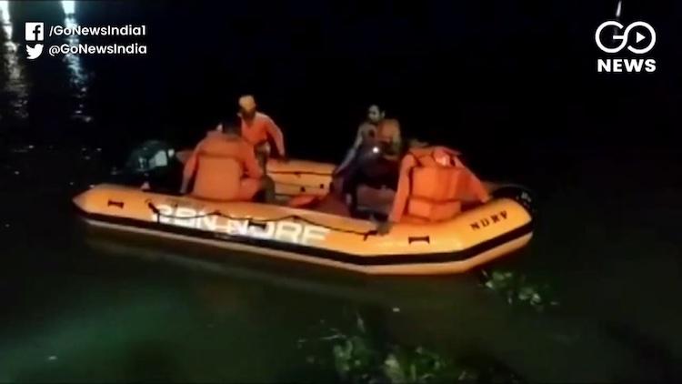 Andhra pradesh boat accident