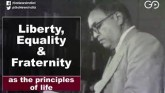 Remembering Dr. BR Ambedkar On His Death Anniversa