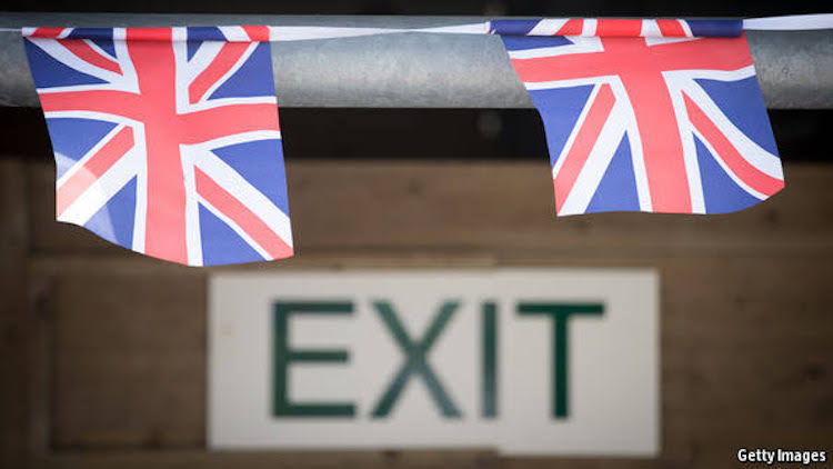 Brexit Approved: Britain To Exit European Union On