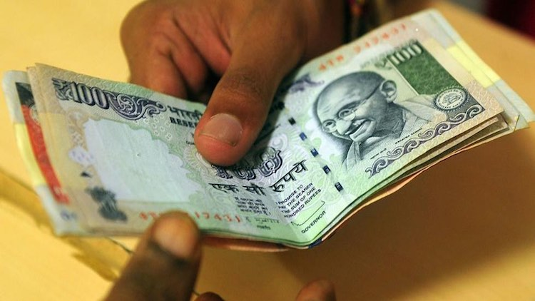 1 In 2 Indians Paid Bribes This Year, Mostly To Go