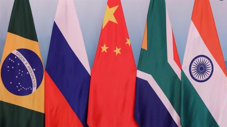 Global Worries As COVID-19 Cases Spike In BRICS Na