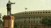 Modi Govt Rules Out Winter Session Of Parliament