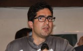 Public Safety Act against ex-IAS officer Shah Faes