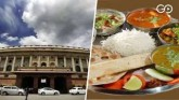 End Of Parliament Canteen Subsidy But It's Nothing