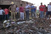 At Least 8 Killed, Several Injured In Ghaziabad Ca
