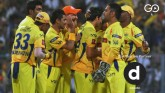 IPL 2020 Match 37: Chennai Super Kings Vs Rajastha