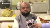 Centre Invites Farmers For Next Round Of Talks On