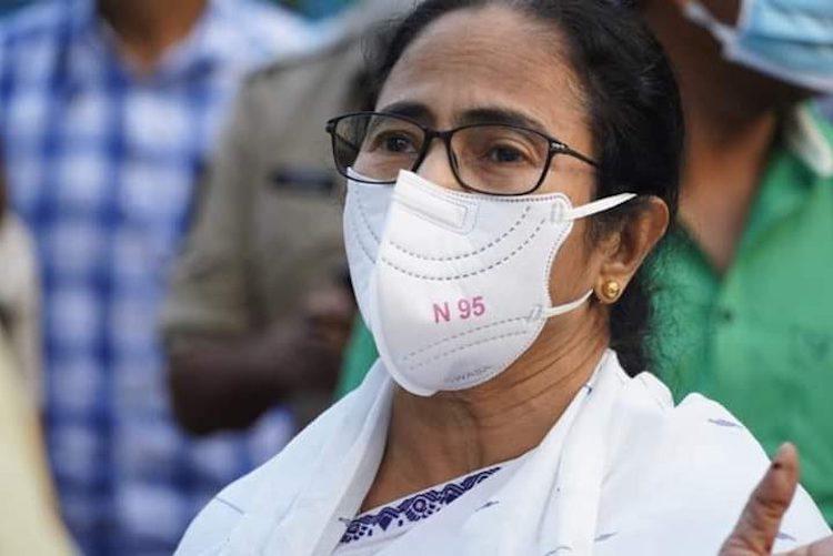 West Bengal Extends Biweekly Lockdown Till 31 Augu