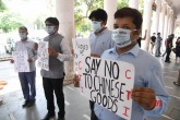 People rage against China, railway cancels contrac
