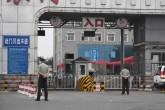 59 corona patients found in Beijing, lockdown impo