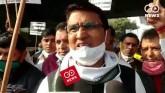 Congress: Vindictive BJP Govt Is Misusing Agencies