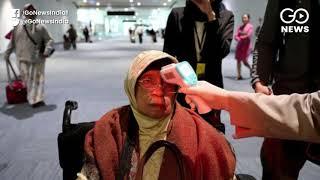 China: Coronavirus death toll at 169