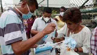 Coronavirus: WHO Concern Over Shortage Of Precauti
