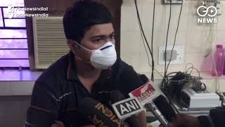 Coronavirus Hits Indian Cities