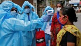 Active COVID-19 Cases In India Drop Below 8 Lakh M