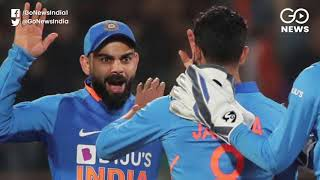 Cricket: India Vs Australia (2nd ODI Match Report)