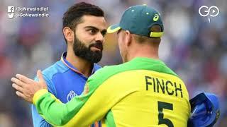 Cricket: Ind Vs Aus Bengaluru ODI Series Decider (