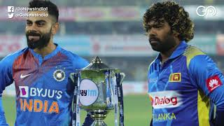 India Vs Sri Lanka 2nd T20 (Preview)