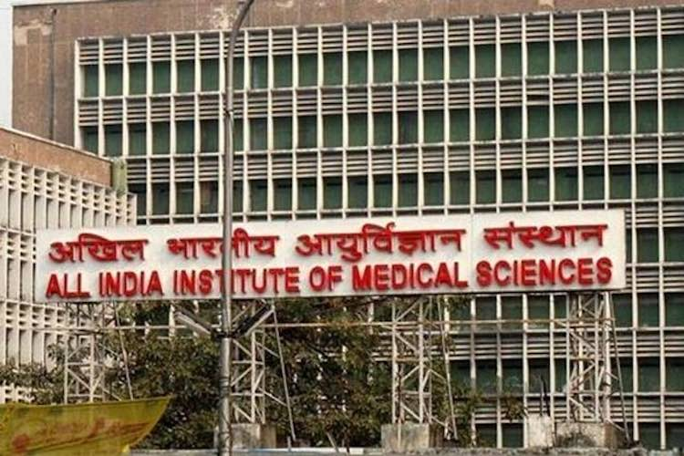 AIIMS: Senior Resident tried to commit suicide by