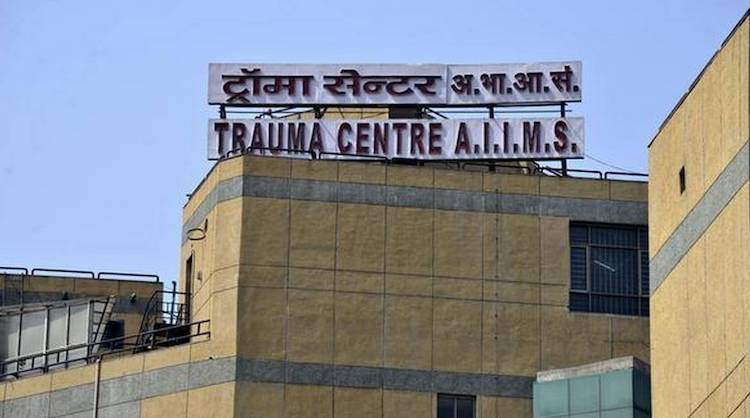 Delhi: Second Suicide in 10 Days at AIIMS Trauma C