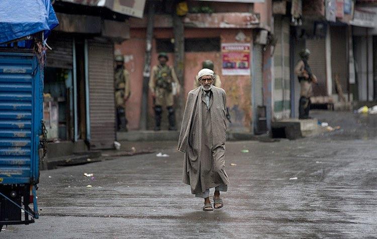 Kashmir - A Year After Article 370 Abrogation