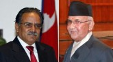 Political Turmoil In Nepal: PM Oli May Split Nepal