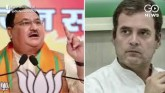 Congress Hits Back At BJP, Says Centre Itself Not