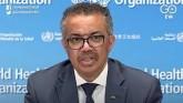 WHO Chief Says Coronavirus Situation 'Worsening' W