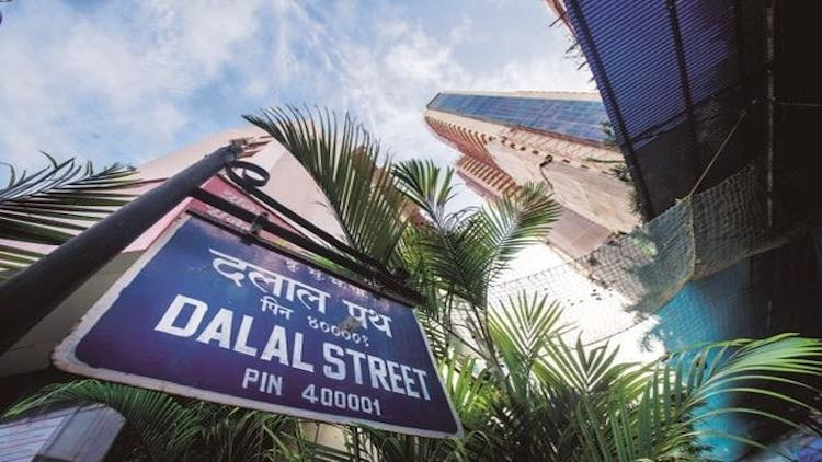 Bloodbath On Dalal Street As Sensex Tumbles Again