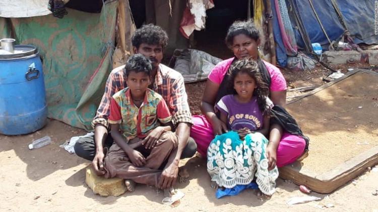 UP, Bihar, Madhya Pradesh and Rajasthan Most Infam