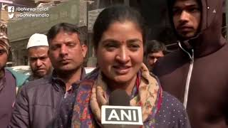 Alka Lamba: AAP Worker Verbally Abused Me Outside
